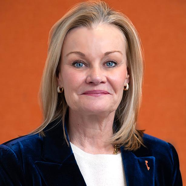 Kate Allison