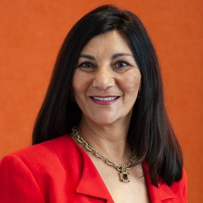 Shirin Karsan