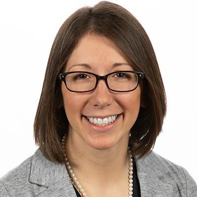Amanda Bauman