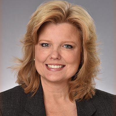 Charlene Vickers